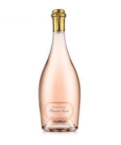 Vallombrosa Les Terrasses Premiere Cuvée Rosé