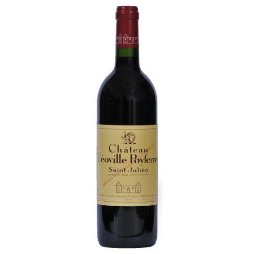 *Chateau Leoville Poyferre 2eme Cru Classé Magnum