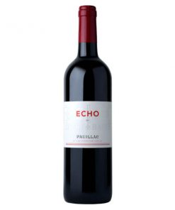 *Echo De Lynch Bages (Sold Out)