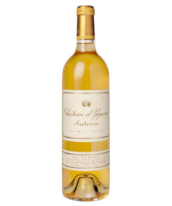 *Chateau d' Yquem 1er Grand Cru Classé Superieur (Out of Stock)