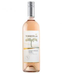 Torresella Pinot Grigio Rosato Blush