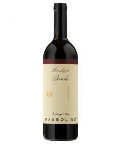 Massolino Barolo Magnum