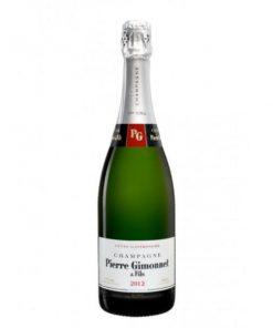 """Pierre Gimonnet & Fils Brut 2012 """"Gastronome"""""""