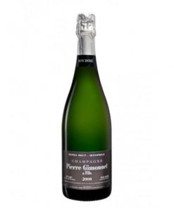 "Pierre Gimonnet & Fils Extra-Brut 2008 ""Oenophile"""