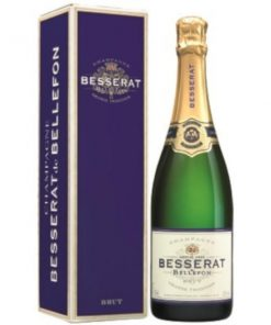 Besserat De Bellefon Grande Tradition Brut (Συσκευασία Δώρου)