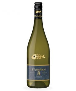 Stonefish Series 8 Chardonnay
