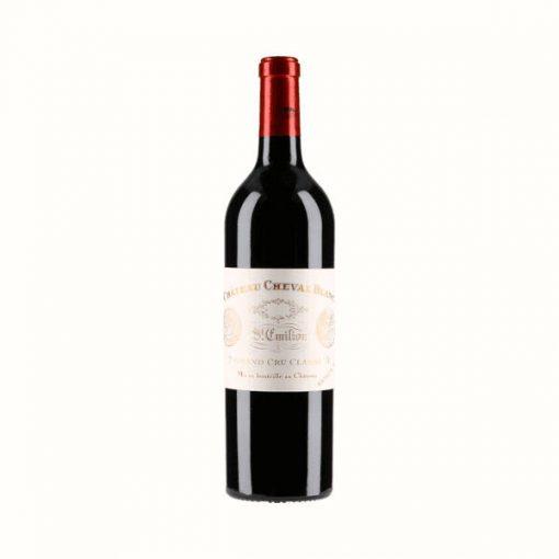 *Chateau Cheval Blanc Grand Cru Classe A