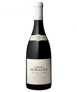 Gran Moraine Pinot Noir