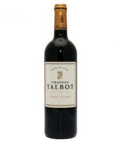 *Chateau Talbot 5eme Cru Classé