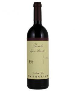"""Massolino Riserva Barolo """"Vigna Rionda"""" Cru"""