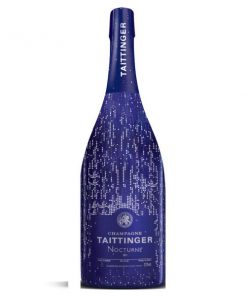 Taittinger Nocturne Edition City Lights Sec Jeroboam