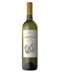 Κ. Λαζαρίδη Αμέθυστος Sauvignon Blanc Fume