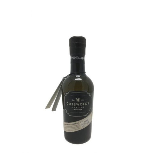 Cotswolds London Dry Gin Miniature