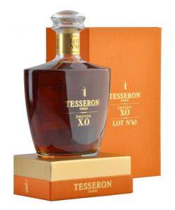 Tesseron Lot No. 65 Carafe