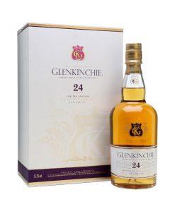 Glenkinchie 24 YO Special Release 2016