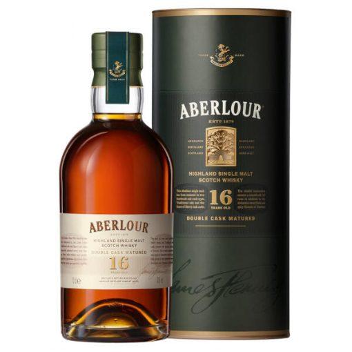Aberlour 16 YO Double Cask