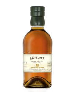 Aberlour 40 YO Double Cask