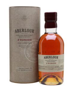 Aberlour A'Bunadh - Batch 61