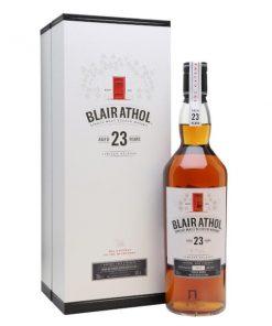 Blair Athol 23 YO 1993 Special Release 2017