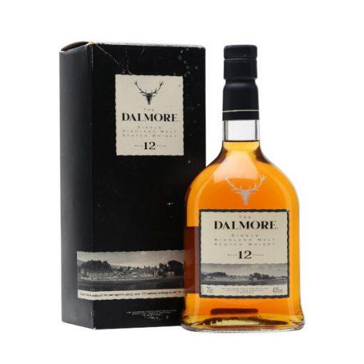 Dalmore 12 YO