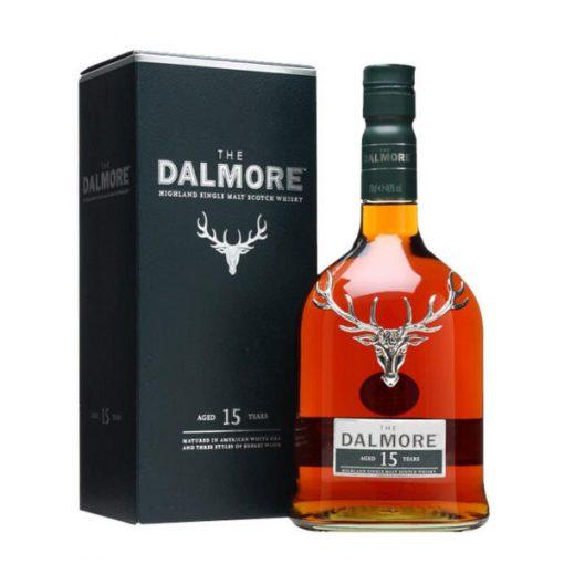 Dalmore 15 YO