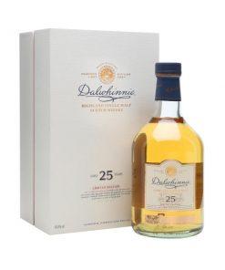 Dalwhinnie 25 YO t