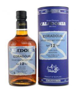Edradour 12 YO Caledonia