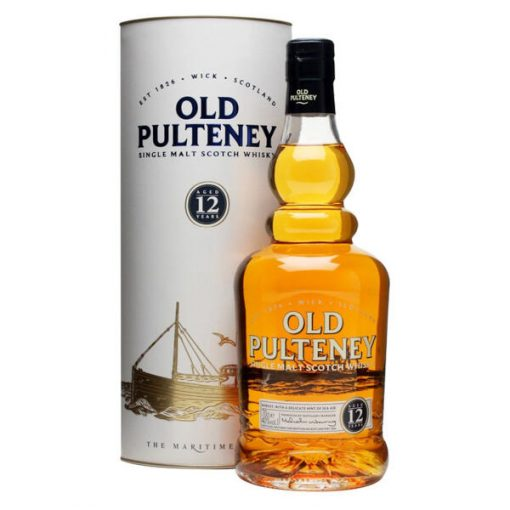 Old Putney 12 YO