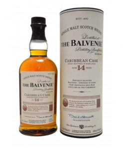 Balvenie 14 YO Carribean Cask