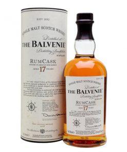 Balvenie 17 YO Doublewood