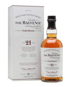 Balvenie 21 YO Portwood