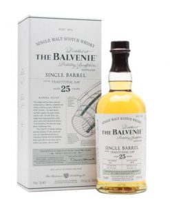 Balvenie 25 YO Single Barrel