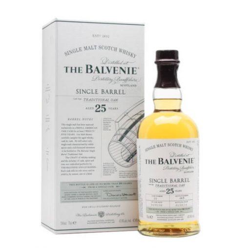 Balvenie 25 YO Single Barrel