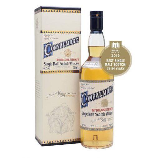 Convalmore 32 YO 1984 Special Release 2017