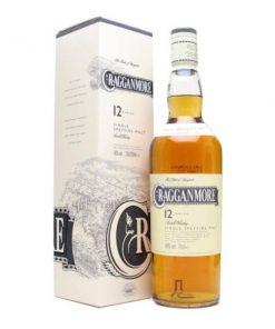 Cragganmore 12 YO