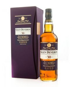 Glen Deveron 30 YO