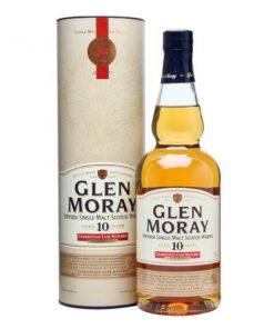 Glen Moray 10 YO Chardonnay