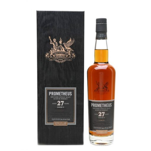 Prometheus 27 YO