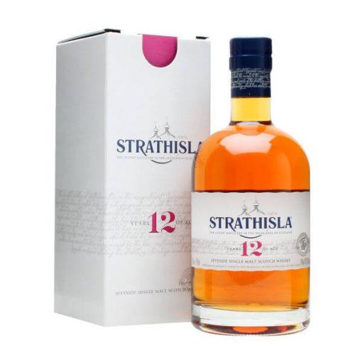 Strathisla 12 YO