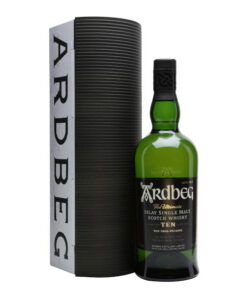 Ardbeg 10 YO Warehouse