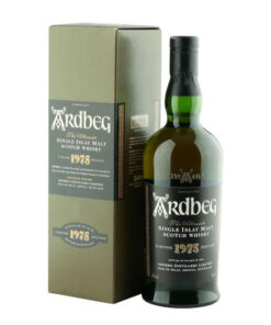 Ardbeg 24 YO Limited Edition 1975