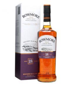 Bowmore 18 YO
