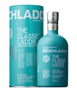 "Bruichladdich Scottish Barley ""The Classic Laddie"""