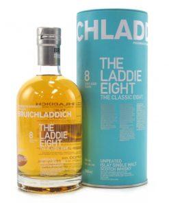 Bruichladdich The Ladie 8 YO