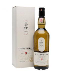 Lagavulin 8 YO 200th Anniversary Edition