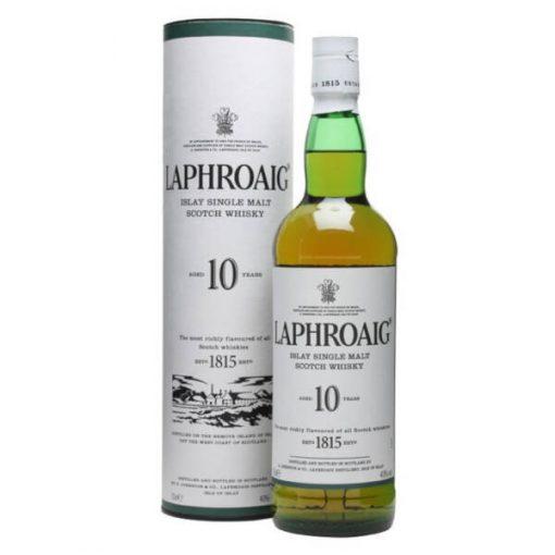 Laphroaig 10 YO Old