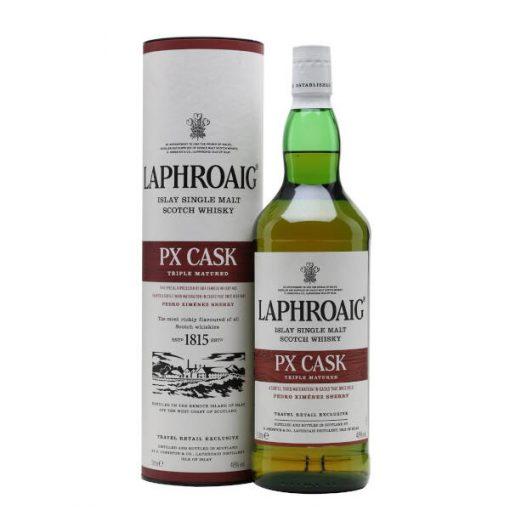 Laphroaig PX Cask in Giftbox