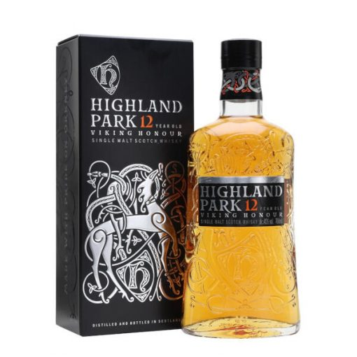Highland Park 12 YO Viking Honour