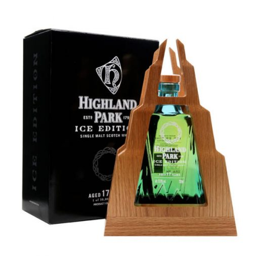 Highland Park 17 YO Ice Edition