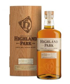 Highland Park 30YO